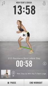 Nikeplustraining