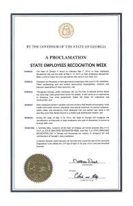State-Employee-Recognition-Week-2014
