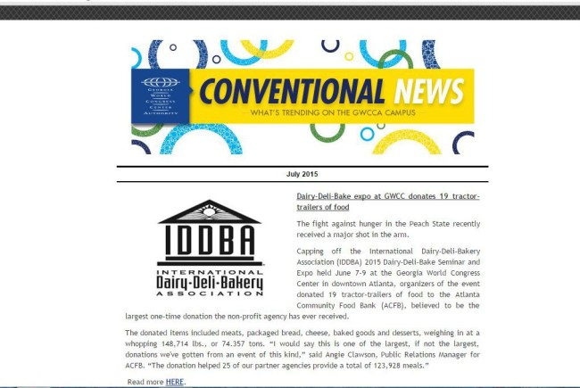 Conventional News