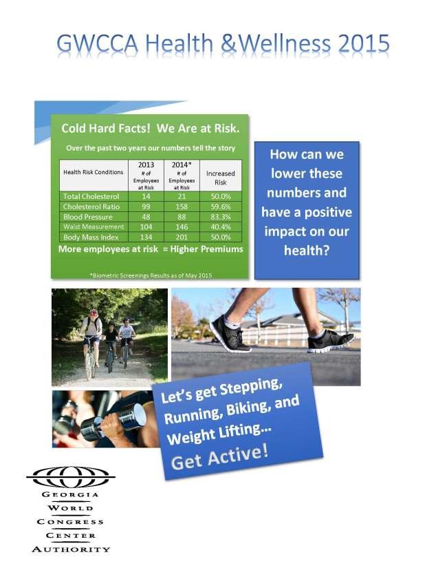 GWCCA Health