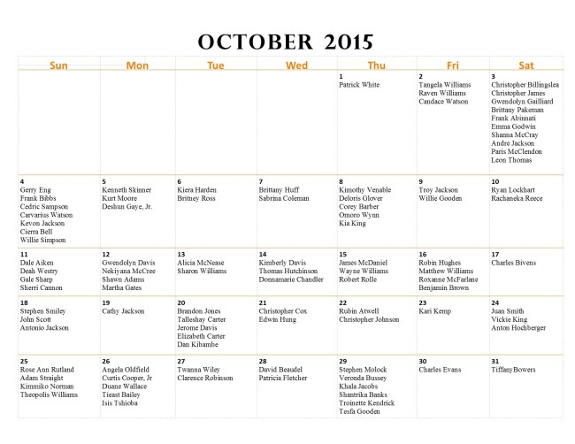 GWCCA October Birthdays 15